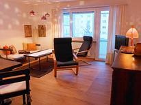 Appartement 261196 voor 2 personen in St. Moritz