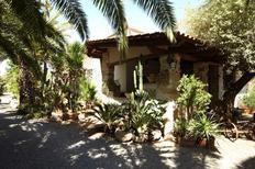 Ferienhaus 261249 für 7 Personen in Tropea