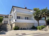 Appartamento 261362 per 5 persone in Šilo