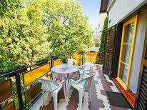 Vakantiehuis 261412 voor 6 personen in Balatonalmadi