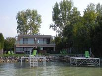 Holiday home 261418 for 6 persons in Balatonszárszó