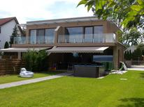 Holiday home 261419 for 6 persons in Balatonszárszó