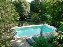 Ferienhaus 261787 für 10 Personen in Civray