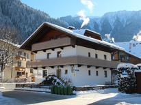 Holiday apartment 261846 for 4 persons in Mayrhofen