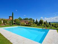 Maison de vacances 262139 pour 10 personnes , Castelfiorentino