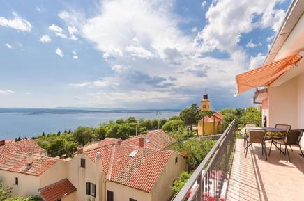 Appartamento 262214 per 5 persone in Dramalj