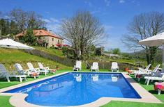 Vakantiehuis 262333 voor 16 personen in Pontevedra