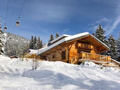 Maison de vacances 262364 pour 8 personnes , Villars-sur-Ollon