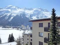 Mieszkanie wakacyjne 262369 dla 10 osób w St. Moritz