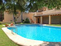 Dom wakacyjny 262407 dla 4 osoby w Moraira