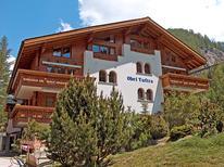 Ferienwohnung 262559 für 4 Personen in Zermatt