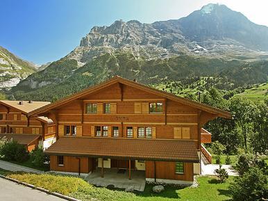Appartement de vacances 262614 pour 6 personnes , Grindelwald
