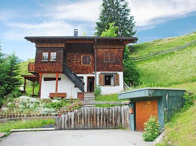 Appartement de vacances 262699 pour 5 personnes , Langwies