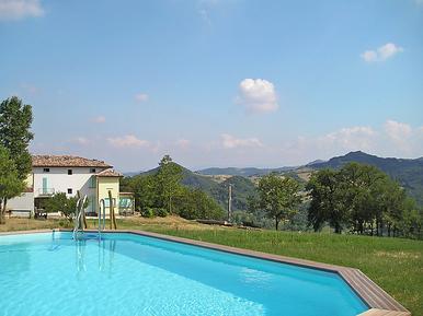 Villa 262828 per 6 persone in Salsomaggiore Terme