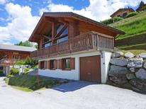 Holiday home 262878 for 8 persons in Nendaz