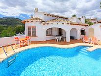 Holiday home 262913 for 4 persons in Pego