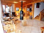 Ferienhaus für 8 Personen ca. 130 m² in Saint-Gervais-les-