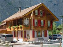 Holiday apartment 263398 for 2 persons in Lauterbrunnen