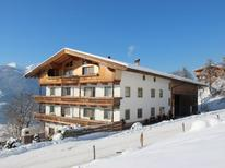 Holiday apartment 263466 for 10 persons in Kaltenbach