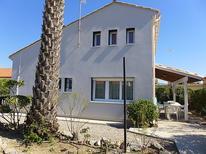 Ferienhaus 263701 für 8 Personen in Narbonne-Plage