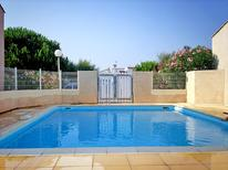 Holiday home 263792 for 4 persons in Le Barcarès