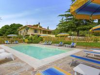 Ferienwohnung 263901 für 5 Personen in Sughera
