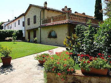 Semesterlägenhet 264413 för 4 personer i Castellina in Chianti
