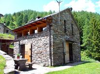 Holiday home 264520 for 4 persons in Malvaglia