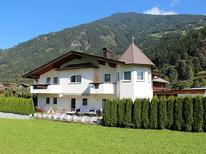Holiday apartment 264802 for 5 persons in Kaltenbach