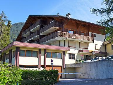 Appartement de vacances 264809 pour 6 personnes , Villars-sur-Ollon