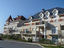 Holiday apartment 264863 for 6 persons in Cabourg