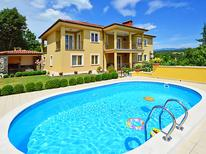 Appartement de vacances 264975 pour 4 personnes , Matulji