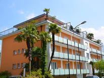 Holiday apartment 265002 for 6 persons in Ascona