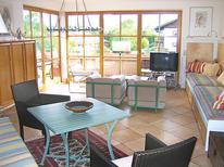 Rekreační byt 265026 pro 4 osoby v Wallgau