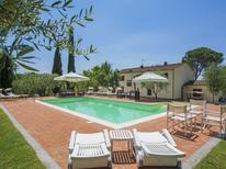 Holiday home 265960 for 14 persons in Vinci