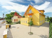 Holiday apartment 265994 for 3 persons in Balatonmariafürdö