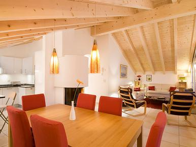 Holiday apartment 266005 for 6 persons in Zermatt