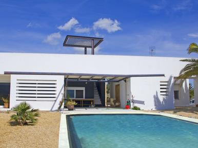 Vakantiehuis 266011 voor 4 personen in Los Gallardos
