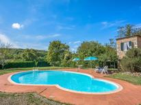 Holiday home 266257 for 4 persons in Sovicille
