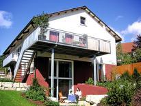 Appartamento 266377 per 2 persone in Loßburg
