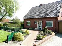 Mieszkanie wakacyjne 266484 dla 4 osoby w Westerholt