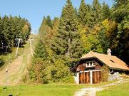 Für 4 Personen: Hübsches Apartment / Ferienwohnung in der Region Sainte-Croix