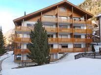Ferielejlighed 266619 til 3 personer i Zermatt
