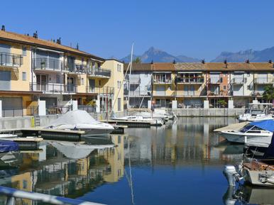 Ferienwohnung 266703 für 4 Personen in Bouveret