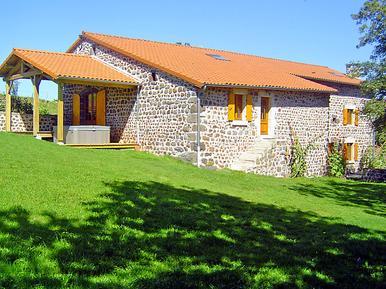 Semesterhus 266721 för 8 personer i Le Puy-en-Velay