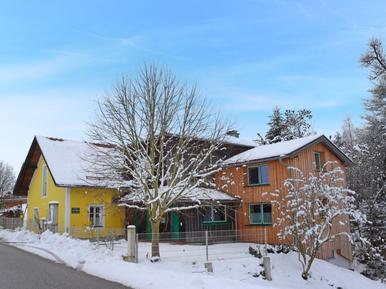 Casa de vacaciones 267057 para 8 personas en Geinberg