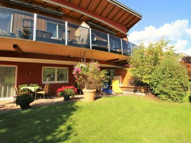 Holiday apartment 267060 for 4 persons in Radstadt