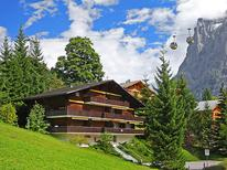Holiday apartment 267077 for 3 persons in Grindelwald