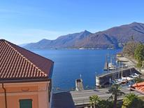 Holiday apartment 267202 for 4 persons in Maccagno