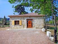 Casa de vacaciones 267319 para 8 personas en Fleury